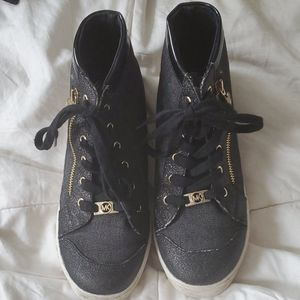 Women's Michael Kors sneakers